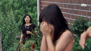 "getlinkyoutube.com-정수의 뺨을 때리는 미연, ""아줌마 나도 데려가요!"" - 그녀의 신화 2회"