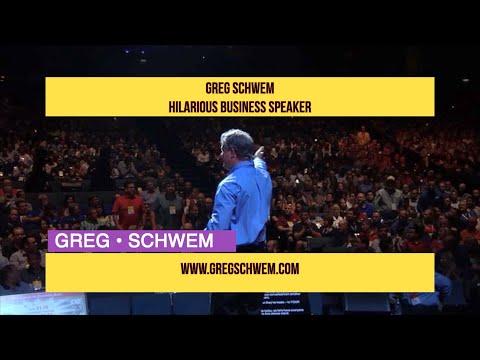 Greg Schwem