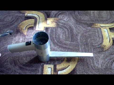 Ventilator tratament cu varachet petru albine