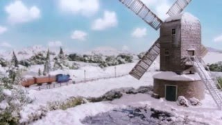 getlinkyoutube.com-Thomas and Friends Season 19 Opening (Model Remake)