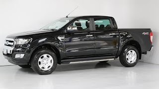 2016 Ford Ranger XLT - Team Hutchinson Ford