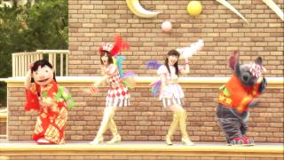 getlinkyoutube.com-AKB48 It's a Small World 130814 Minna o Tsunagu Maho no Melody