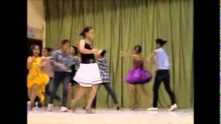 getlinkyoutube.com-Cristy and Doreen's Group performs Boogie,Chacha,Swing and Tango