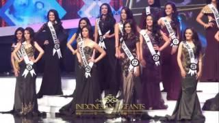 Malam Final Puteri Indonesia 2016