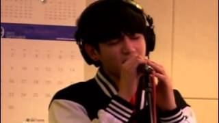 131001 BTS Live 2 Shindong SSTP
