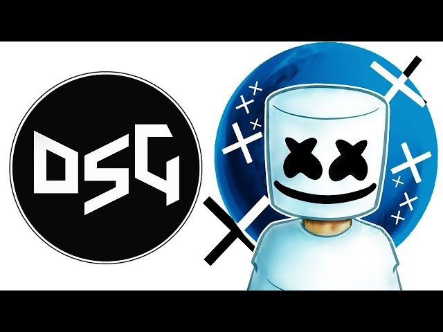 CHASING COLORS - MARSHMELLO X OOKAY FT  NOAH CYRUS karaoke version ( no vocal ) lyric instrumental