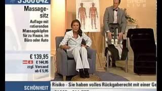 getlinkyoutube.com-LUSTIG - Orgasmuss beim Teleshopping - Massagematte, lachen, witzig, komisch, stöhnen