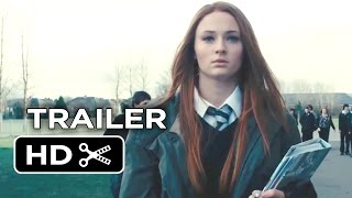 getlinkyoutube.com-Another Me Official Trailer #1 (2014) - Sophie Turner, Jonathan Rhys Meyers Mystery HD