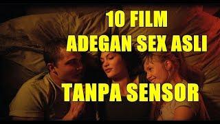 Tanpa Sensor ! Inilah 10 Film Barat Yang Penuh Dengan Adegan Intim Asli ! width=