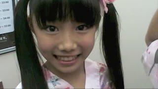 【エビ中】ぁぃぁぃ with ももいろクローバー 2010/8/26【ももクロ】