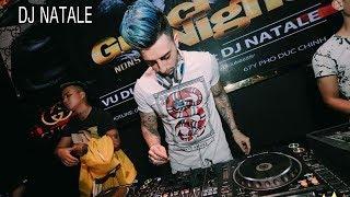 Nonstop 2018 DJ NATALE - Bass Chất Như Nước Cất Phiêu Sấp Mặt - Nhạc Sàn Cực Độc Hay Nhất 2018