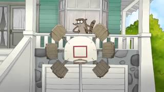 Regular Show Bank Shot 720p Full Episodes 2
