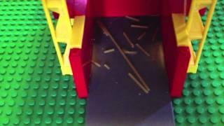 getlinkyoutube.com-Lego Turbo Shredder