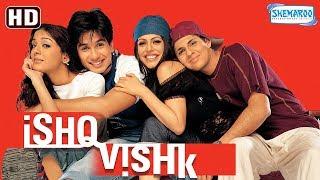Ishq Vishq (HD) Hindi Full Movie In 15mins - Shahid Kapoor - Amrita Rao - Shenaz Treasurywala