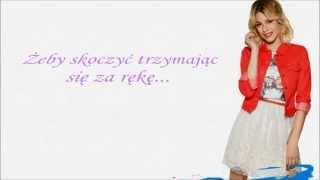 getlinkyoutube.com-Violetta - Descubri po polsku