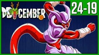 getlinkyoutube.com-Dragon Ball Top 24 Villians Part 1 -  DBCember 2016 - Team Four Star