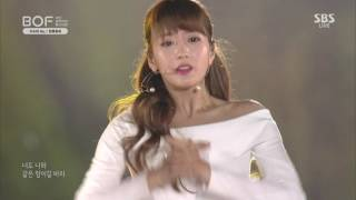 getlinkyoutube.com-[161001] APINK - REMEMBER + ONLY ONE @ SBS Busan One Asia Festival [ 1080P]