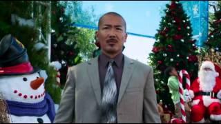 getlinkyoutube.com-NCIS Los Angeles 7x11 - Santa Deeks