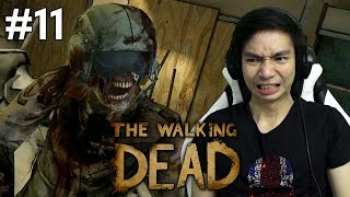 Posisi Terhimpit - The Walking Dead Game - Indonesia #11