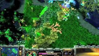 DK vs Na'Vi (WDC Quarterfinals) Game 2