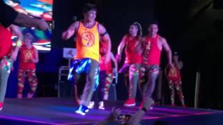 getlinkyoutube.com-Zumba Fest Dallas 2016 Shut Up and Dance w/ Beto Perez