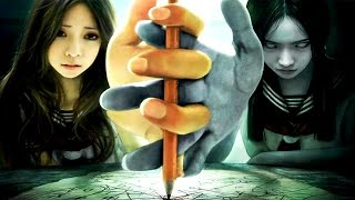 10 SCARY PARANORMAL GAMES YOU SHOULD NEVER PLAY