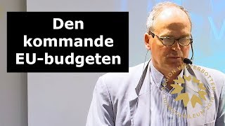 EUInMyRegion - Kommande EU-budget och nya finansiella instrument