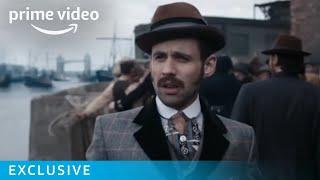 getlinkyoutube.com-Ripper Street - Series 4 Episode 1 Sneak Peek | Amazon Prime