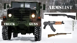 getlinkyoutube.com-5 Affordable Truck/Trunk guns: Which would you have?