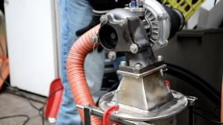 getlinkyoutube.com-Homemade Jet Engine Successful Run