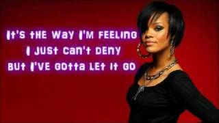 Rihanna ft. Calvin Harris - We Found Love Lyrics FULL VERSION Song