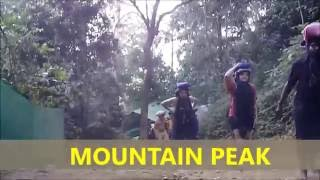 getlinkyoutube.com-THE REAL FOREST JOURNEY AT KARIMALA FOREST IN AYYAPPA SABARIMALA  PEDDA PADAM