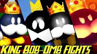getlinkyoutube.com-Evolution of King Bob-omb Battles (1996-2016)