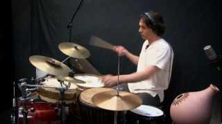 getlinkyoutube.com-04-Percusión en el folklore argentino - 'Chacarera en el set' - (English subtitles)