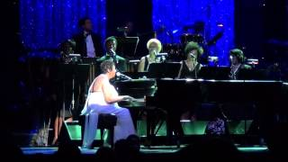 getlinkyoutube.com-Aretha Franklin - Tribute to Whitney Houston