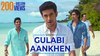 getlinkyoutube.com-Gulabi Aankhen | Sanam