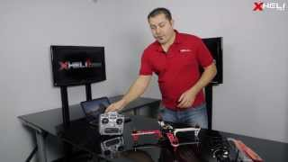 Programming and Calibrating your APM module for Multi-Rotors and More.