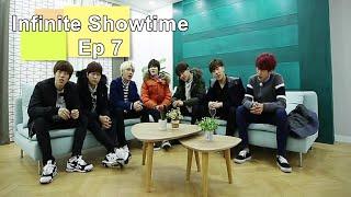 getlinkyoutube.com-[Sub español] Infinite Showtime ep 7 (2/3)