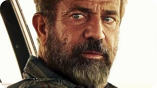 getlinkyoutube.com-BLOOD FATHER Official Trailer (2016) Mel Gibson Action Thriller Movie HD