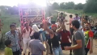 getlinkyoutube.com-Rajasthani dance Laxmangarh sikar
