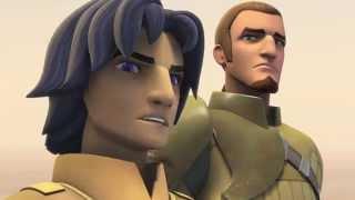 getlinkyoutube.com-Star Wars Rebels Season Two Trailer (Official) | Star Wars Rebels  | Disney XD