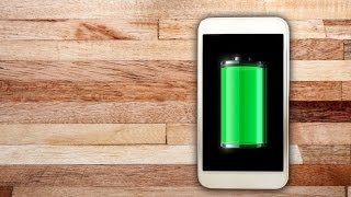 getlinkyoutube.com-How To Get Unlimited Phone Battery Power