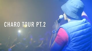 getlinkyoutube.com-Niska - Charo Tour PT.2 x Sheguey Squad (Clermont,Suisse)