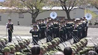 getlinkyoutube.com-君が代行進曲・陸軍分列行進曲(抜刀隊) - 陸上自衛隊第1音楽隊