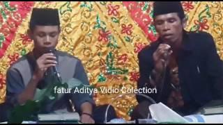 getlinkyoutube.com-Qori Syamsuri Firdaus vs Sang Guru ustadz Syahrir (ince