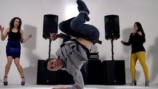 getlinkyoutube.com-Mackie Thump Series 1000W Powered Loudspeakers - Get Louder. Get Lower