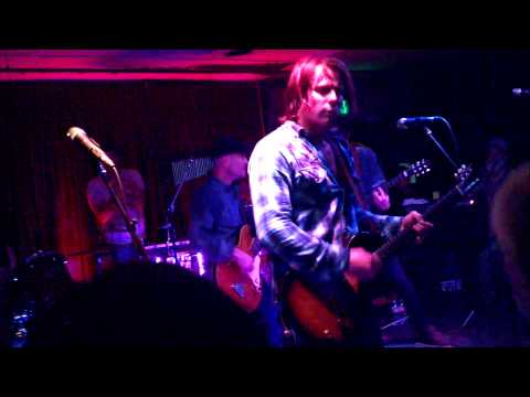 Lukas Nelson - Forever is a four letter word - 2014-04-12 Zodiacs