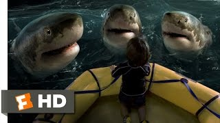 getlinkyoutube.com-Sharkboy and Lavagirl 3-D (1/12) Movie CLIP - The Birth of Sharkboy (2005) HD