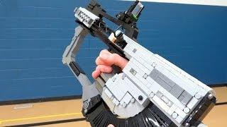 getlinkyoutube.com-LEGO Ripper - Call of Duty Ghosts