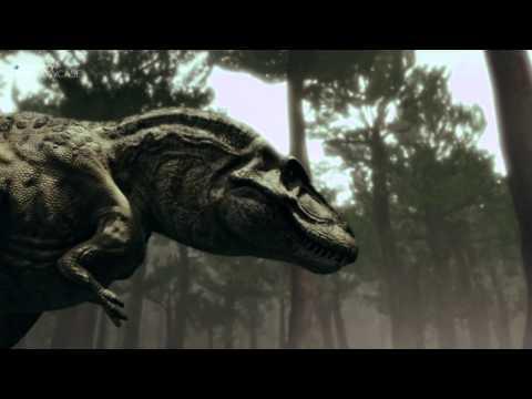 Pojedynek dinozaurów: Sztuka adaptacji